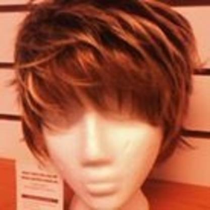 Ansena Hair Salon(Extensions & Wigs) - Salons de coiffure et de beauté - 902-752-1600