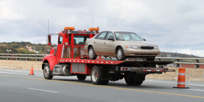 Whittle's Auto Recycling - Car Wrecking & Recycling - 416-984-8715