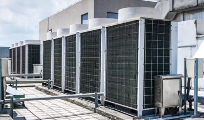 View Dynamite Heating & Air Conditioning Ltd's Edmonton profile