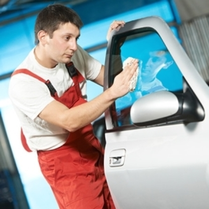 Auto Glass Solutions - Auto Glass & Windshields