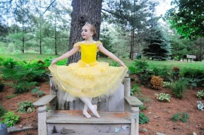 Twinkletoes Studio of Dance - Dance Lessons - 289-771-1443