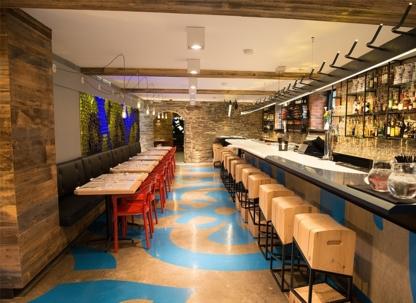Barsa Taberna - Restaurants espagnols - 647-341-3642