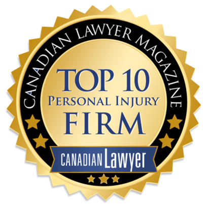 Neinstein Personal Injury Lawyers - Avocats en infractions routières - 416-920-4242