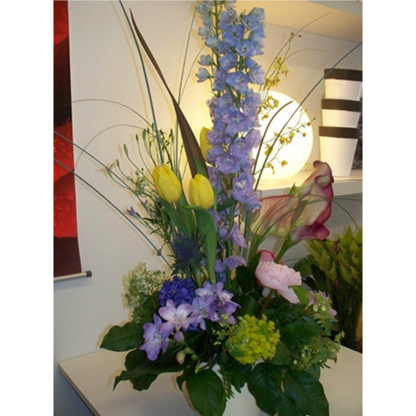 Fleuriste Bella Art Floral - Florists & Flower Shops - 819-420-0104