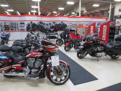Riverside Motosports - Generators - 780-458-7272