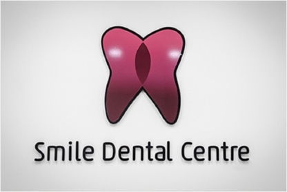 Smile Dental Centre - Teeth Whitening Services