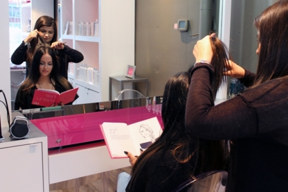 Blo Blow Dry Bar - Hair Extensions
