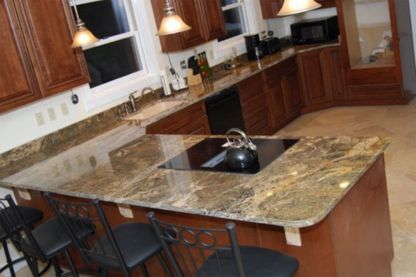 Granite & Marble Direct - Granite - 905-569-7535