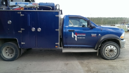 Heavytech Industries Inc - Truck Repair & Service