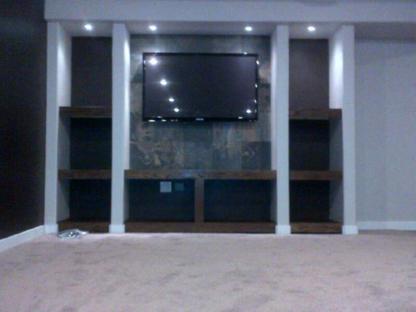 Marasigan Reno's - Home Improvements & Renovations
