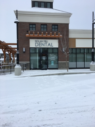 Nolan Hill Dental - Dentists - 403-455-5717