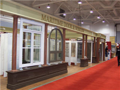 Maritime Door & Window Ltd - Overhead & Garage Doors