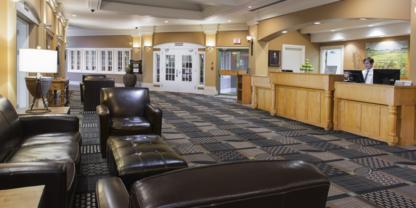 Executive Royal Hotel Regina - Hôtels - 306-586-6755