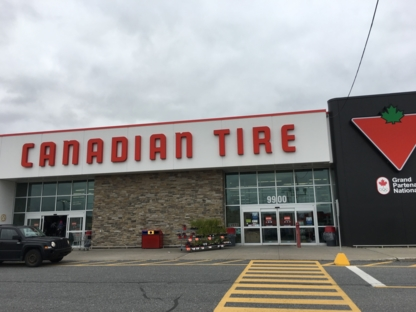 Canadian Tire - Auto Repair Garages - 450-443-3385