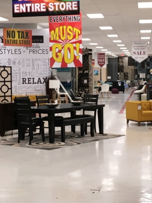 Accents At Home - Furniture Stores