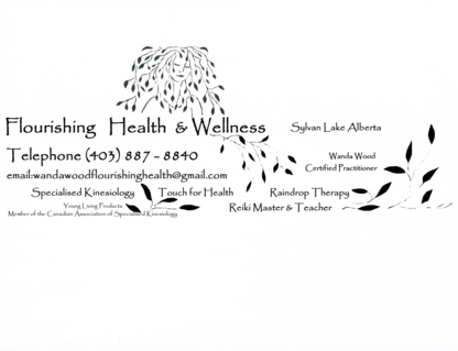 Flourishing Health Wellness Centre - Naturothérapeutes