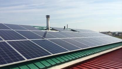 Kuby Renewable Energy Ltd - Produits et services de conservation et de renouvellement de l'énergie