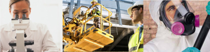 AREC Environmental Group - Asbestos Testing & Consultants - 250-891-1652
