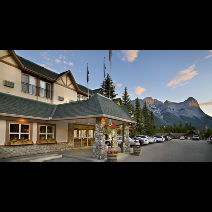 Coast Canmore Hotel & Conference Centre - Hotels