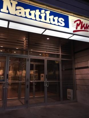 Nautilus Plus - Service et cliniques d'amaigrissement et de surveillance du poids - 514-905-5905