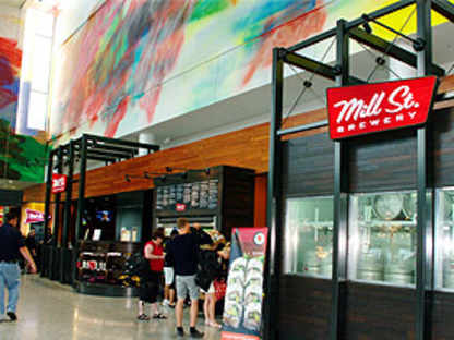 Mill St YYZ Pearson - Breakfast Restaurants - 416-776-0490