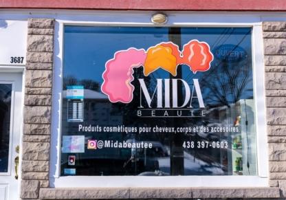 Voir le profil de Mida beauté - Sorel-Tracy