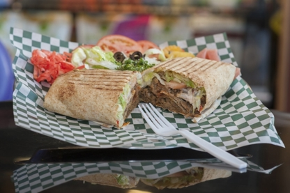 Shawarma Station - Restaurants moyen-orientaux - 403-283-0606
