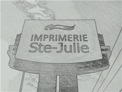 Imprimerie Ste-Julie Inc (Etiquettes) - Étiquettes en papier - 450-649-5479