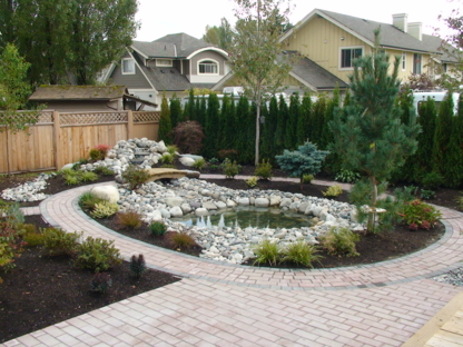 Flower Stream Landscape Ltd - Landscape Contractors & Designers