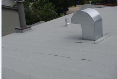 View Northwestern Roofing Ltd's Winnipeg profile