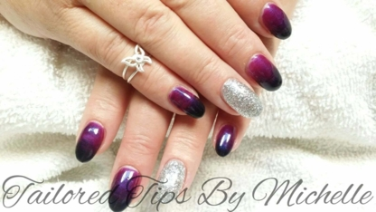 Tailored Tips by Michelle - Nail Salons
