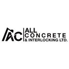 Voir le profil de All Concrete & Interlocking - Guelph