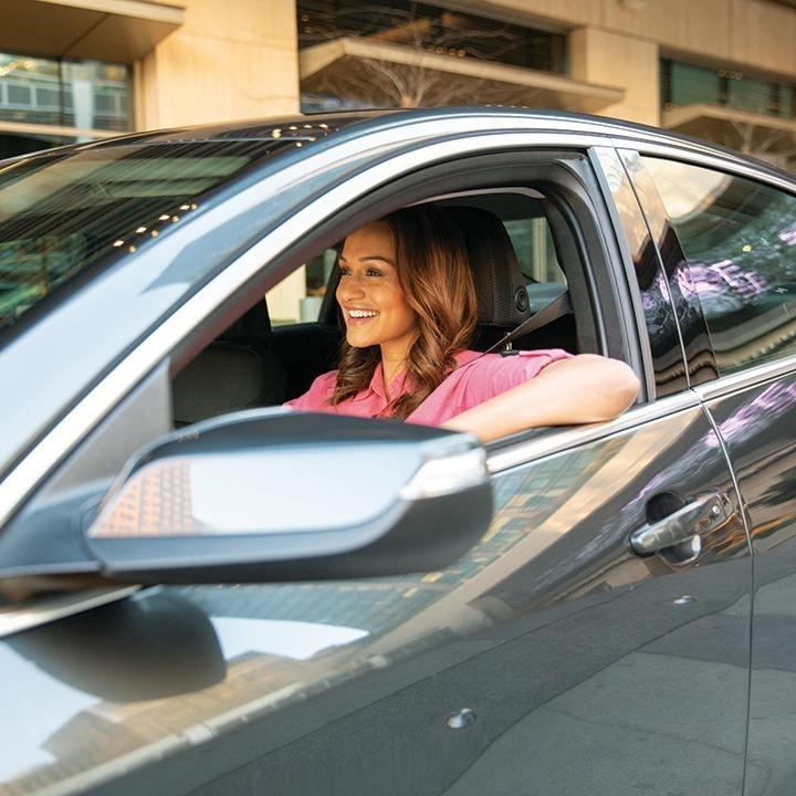 Enterprise Rent-A-Car Warden/Sheppard - Car Rental