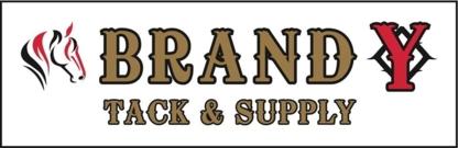 Brand Y Tack & Supply Ltd - Vêtements et matériel équestres