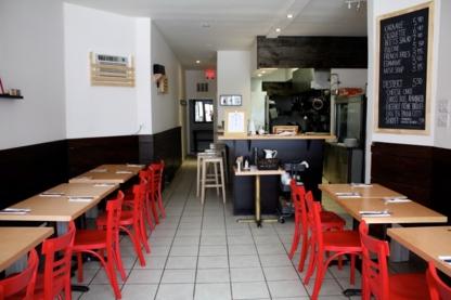 Coo Café - Coffee Shops - 647-351-5166