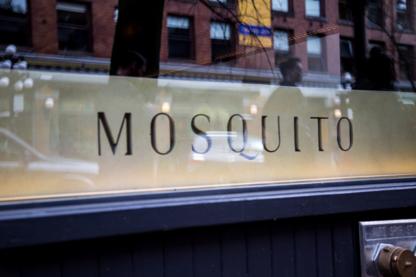 Mosquito - Boulangeries - 604-398-3188