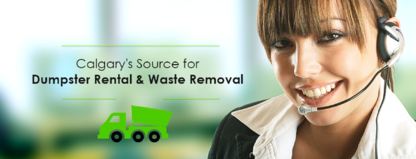 Cal Waste - Industrial Waste Disposal & Reduction Service - 403-922-9334