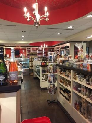Pâtisserie Rolland Inc - Pâtisseries - 450-674-4450