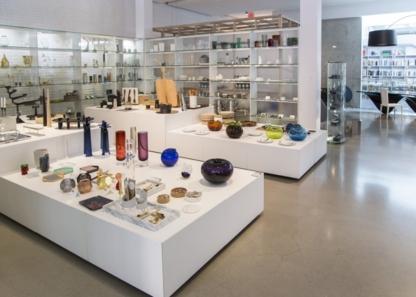 Inform Interiors Inc - Magasins de meubles - 604-682-3868