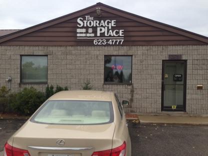 The Storage Place - Self-Storage
