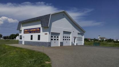 Garage R. Lanteigne - Auto Repair Garages - 506-344-0911