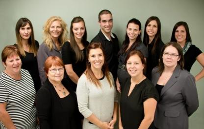 Clinique Santé-Active S E N C - Physiothérapeutes et réadaptation physique - 418-337-8086