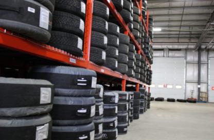 First Choice Tire Storage Ltd - Mini entreposage - 780-612-6630