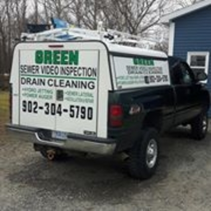 Green Sewer Video Inspection & Drain Cleaning - Plombiers et entrepreneurs en plomberie - 902-304-5790