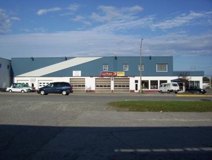 UNI-PRO Distribution 117 Nord - Garages de réparation d'auto - 819-757-3999