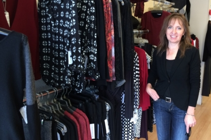 The Petite Alternative - Women's Clothing Stores