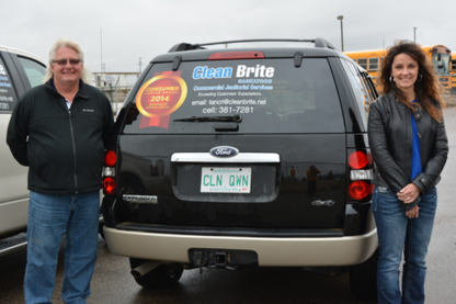 Clean Brite Saskatoon - Commercial, Industrial & Residential Cleaning