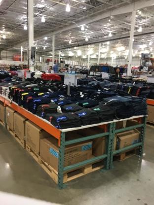 Costco Wholesale - Grocery Wholesalers