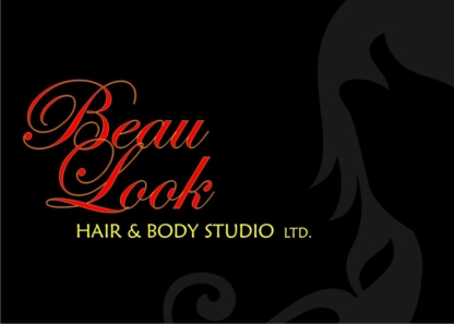 Beau-Look Hair & Body Studio - Eyebrow Threading
