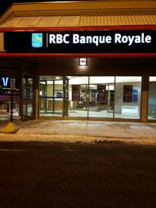 RBC Banque Royale Succursales - Banques - 514-368-0996